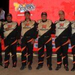 SARR: Duplas da Território Motorsport fecham o 1º dia do rali na Argentina entre os Top 4 na geral