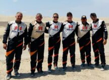 Território Motorsport vai representar o Brasil no 2º South American Rally Race, na Argentina