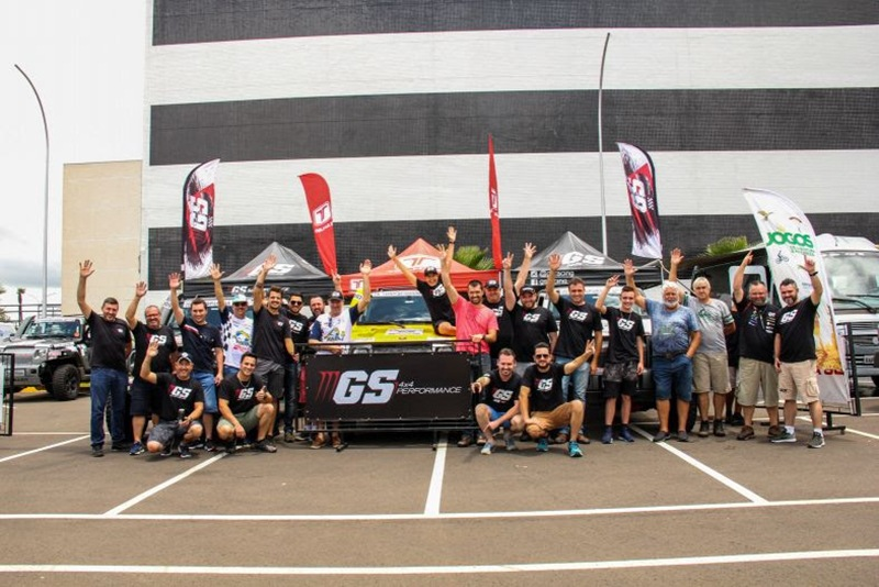 GS Racing 27º Transparaná