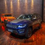 Jeep® conquista resultado histórico em janeiro