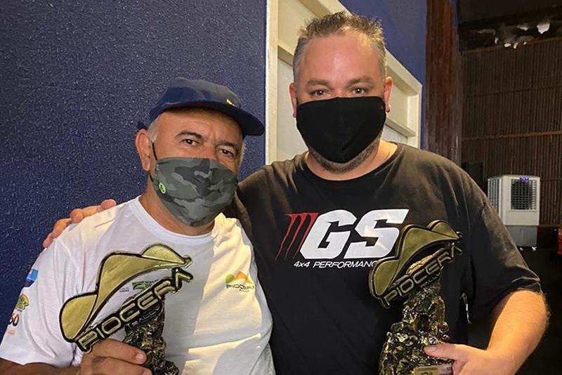 rally regularidade troller gs racing piocerá cerapió