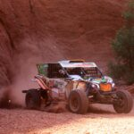 SARR: Mais uma etapa superada pela Território Motorsport com o 2º, 6º e 7 lugares na geral
