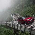 Land Rover vende a milionésima unidade do Range Rover Sport