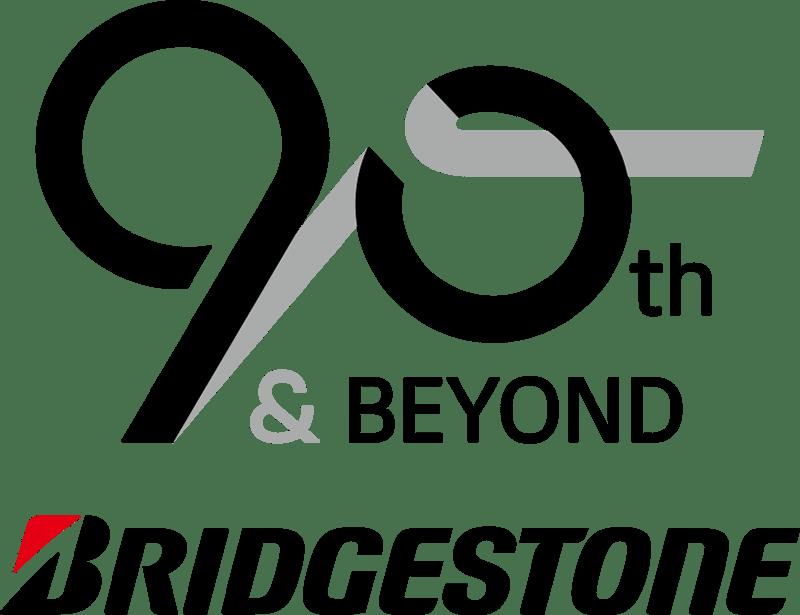 Bridgestone comemora o 90º aniversário de sua fundação