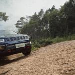 """Campanha """"Aventura Garantida"""" apresenta linha Jeep Authentic Accessories, Garantia Adicional e Proteção de Pneus da marca"""
