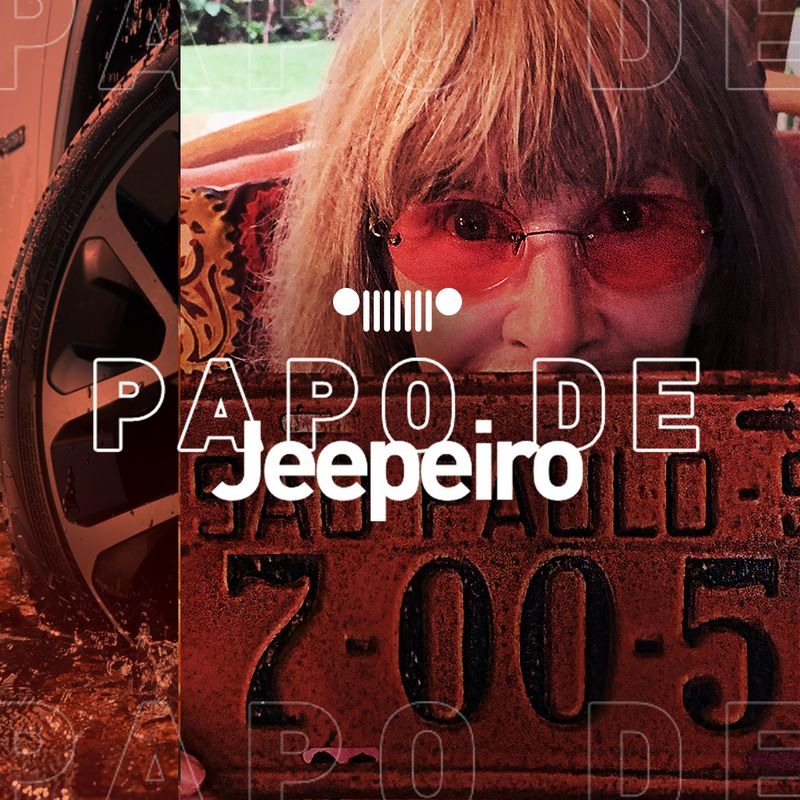 Jeepeira Rock'n'roll, Rita Lee estreia a 3ª temporada do podcast Papo De Jeepeiro