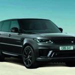 Range Rover Sport aprimorado recebe novo motor  a diesel de seis cilindros e edição especial