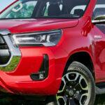 Bridgestone equipa a nova Toyota Hilux 2021