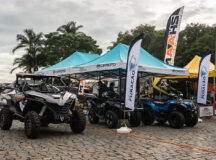 CFMOTO no Adventure CUP
