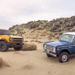 #TBT Ford Bronco: o nascimento de um ícone off-road