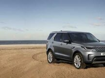 Land Rover apresenta o Discovery 2021, o suv familiar versátil, com novo design, mais eficiência e conectividade
