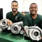CEVG Turbos garante o melhor para turbinas no Off Road