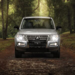 Lenda off-road, Mitsubishi Pajero Full se despede do Brasil com série limitada Legend Edition