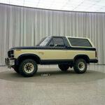 #TBT Ford Bronco: vencendo barreiras desde o primeiro design