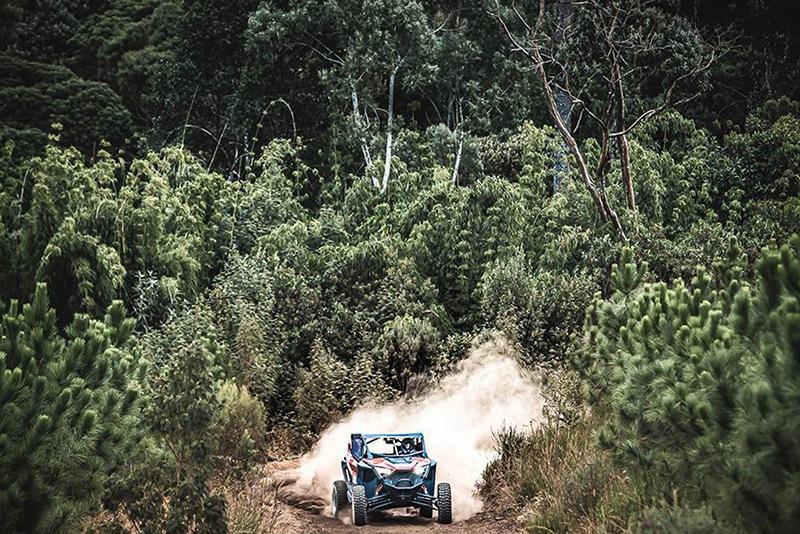 GS Racing UTV Polaris Rally Adventure Cup