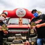 GS Racing vence Paulista Off-Road em Taubaté pelas categorias Master e Turismo