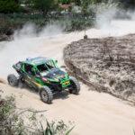 Rally RN 1500 chega a 23ª edição com prova técnica e roteiro de cinema