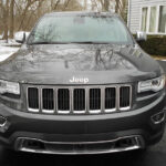 Recall de Jeep® Grand Cherokee