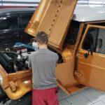 Servidiesel promove serviços de injeção diesel com eficiência e categoria