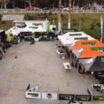Rally RN 1500 é o desafio da Bianchini Rally para esta semana