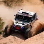 Território Motorsport é campeã e vice-campeã do Rally Jalapão/Sertões Series