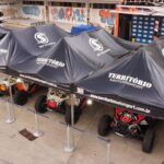 Território Motorsport está em Campina Grande para disputar o Rally RN 1500