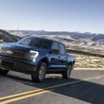 Picape elétrica da Ford soma 70.000 pedidos de reserva em uma semana