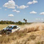 Bianchini Rally chega a São Félix no primeiro dia do Rally Jalapão/Sertões Series