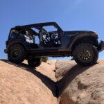 Novo pack Xtreme Recon do Jeep® Wrangler leva a capacidade 4×4 a novos níveis