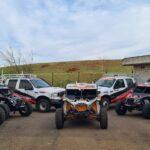 Território Motorsport vai acelerar no Rally Jalapão