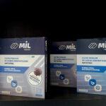 Filtros MIL lança primeiro filtro de ar-condicionado antiviral do Brasil