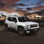 Jeep® alcança melhor participação de mercado de todos os tempos e Renegade tem recorde de vendas em maio