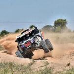 Com pneus General Tire, Território Motorsport fatura dois pódios no 7º Rally Jalapão