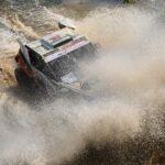 Rally RN1500: Território Motorsport chega a Assu no 3º dia e disputa, neste sábado, a etapa final