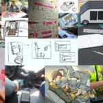 Ford discute a disrupção do design e técnicas focadas no consumidor na Campus Party 2021