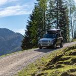 Land Rover Defender apoia a corrida de aventuras mais desafiante do mundo