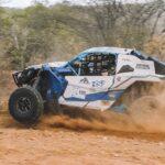 Rally RN1500: Bianchini Rally completa a metade do percurso e chega ao Rio Grande do Norte