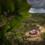 Mitsubishi Motors tem presença maciça na edição 2021 do Rally dos Sertões
