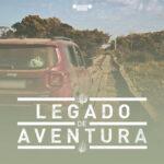 Jeep® celebra Dia dos Pais com expedição pelo Pantanal com o documentarista Lawrence Wahba e seus filhos