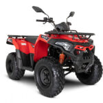 FUN MOTORS lança quadriciclo Farmer 200 versão 2022