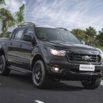 Ford Ranger ganha ferramenta interativa de tecnologias, o Guia 360 Ford