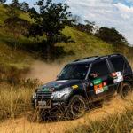Depois de abrir temporada com dobradinha em Itaipava (RJ) GS Racing disputa Mitsubishi Motorsports em Cunha (SP)