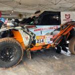 No Sertões 2021, a Território Motorsport levará a resistência dos pneus General Tire ao limite