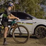 Land Rover lança websérie com Henrique Avancini e fortalece laço aventureiro com o ciclista.