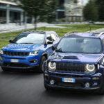 Jeep® atinge participação de mercado histórica em julho no Brasil