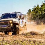 GS Racing começa Rally PR com dobradinha na categoria Master em Fernandes Pinheiro