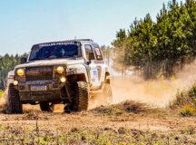 Rally Regularidade Troller GS Racing Rally PR