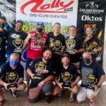 GS Racing vence três categorias do Rally das Águas Quentes em Caldas Novas (GO)