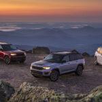Jeep® lança novo Grand Cherokee 2022, o mais luxuoso, tecnológico e com maior capacidade 4×4