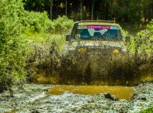 Aparados Off-Road Rally Regularidade Trilha Passeio Off-Road